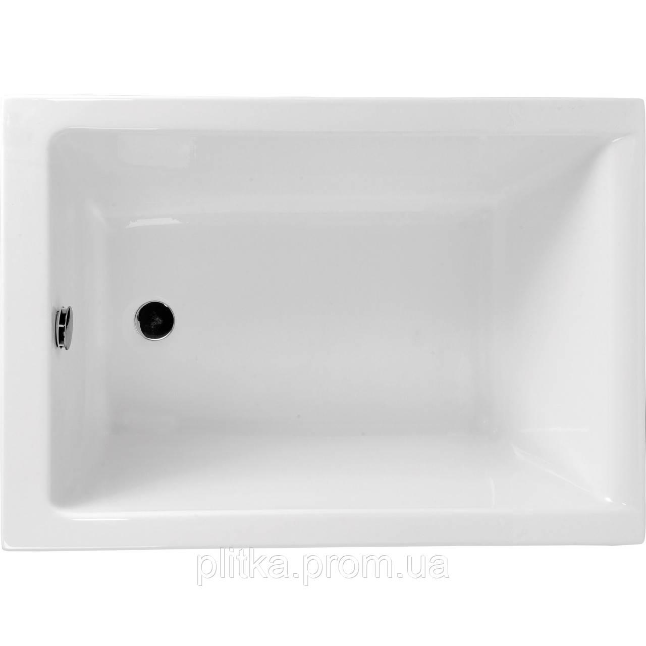 Ванна прямоугольная CAPRI 100x70