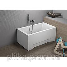 Ванна прямоугольная CAPRI 100x70, фото 2