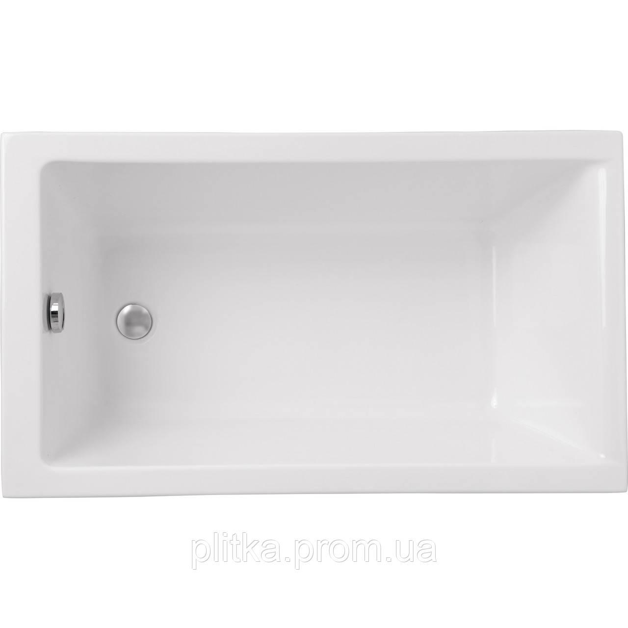 Ванна прямоугольная CAPRI 120x70