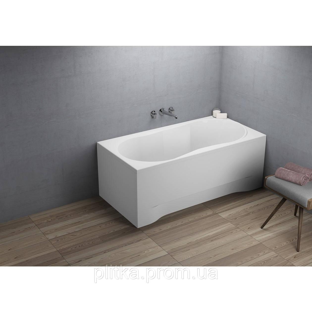 Ванна прямоугольная GRACJA 120x75