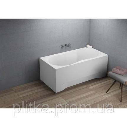 Ванна прямоугольная GRACJA 170x70, фото 2