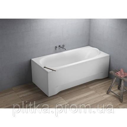 Ванна прямоугольная MEDIUM 160x75, фото 2