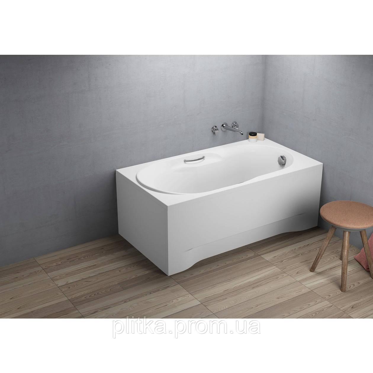 Ванна прямоугольная LUX 140x75