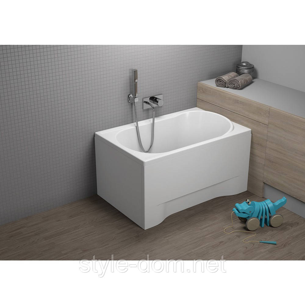 Ванна прямоугольная MINI 100x65