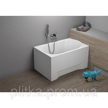 Ванна прямоугольная MINI 100x65, фото 2