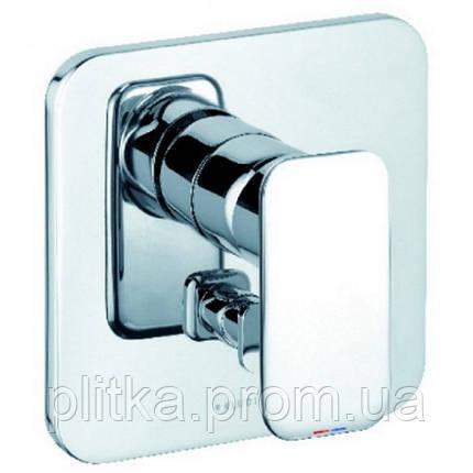 Смеситель для ванны Kludi E2 496500575, фото 2