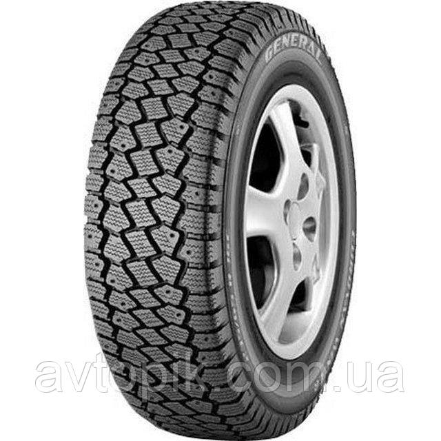 Зимние шины General Tire Eurovan Winter 205/75 R16C 110/108R