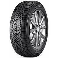 Всесезонные шины Michelin CrossClimate 195/65 R15 95V XL