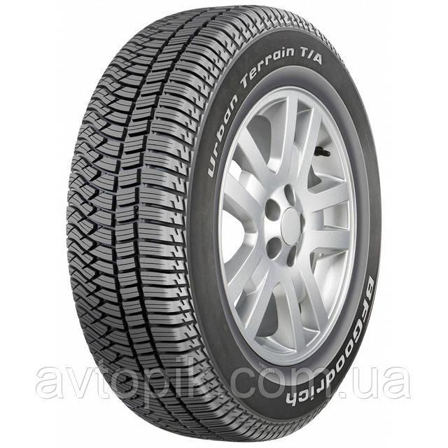 Всесезонні шини BFGoodrich Urban Terrain T/A 235/60 R16 104H XL