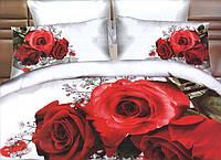 Комплект постельного белья двуспальный - № 514.2