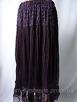 Длинные юбки летние в пол купить