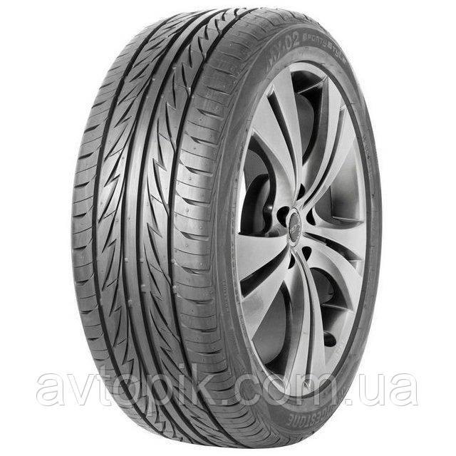 Летние шины Bridgestone Sporty Style MY-02 205/60 R16 92V