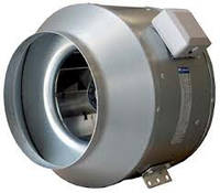 Вентилятор для круглых каналов Systemair (Системэйр) KD 200 L1