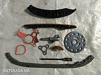 Комплект ремня ГРМ OPEL Movano B 10-16