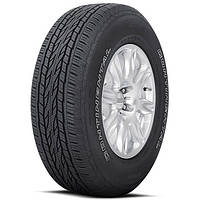 Летние шины Continental ContiCrossContact LX2 275/65 R17 115H
