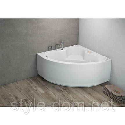Ванна симметричная STANDARD1 120x120, фото 2