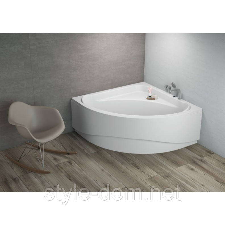 Ванна симметричная STANDARD2 140x140