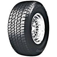 Всесезонные шины Bridgestone Dueler H/T D689 245/70 R16 107S