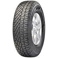 Летние шины Michelin Latitude Cross 255/70 R16 115H