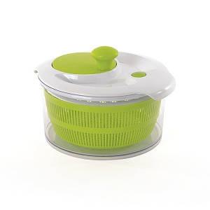Сушка для салата + терки COOK&Co 4.7 л Зеленая (2800111) ORIGINAL BergHOFF