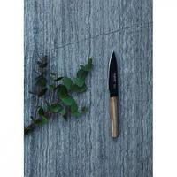 Кухонный нож ORIGINAL BergHOFF Ron для чистки 85 мм Brown (3900018)