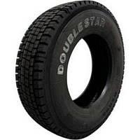 Грузовые шины Doublestar DSR566 (рулевая) 385/65 R22,5 160K