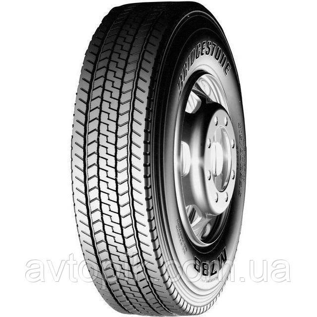 Грузовые шины Bridgestone M788 (универсальная) 215/75 R17.5 126/124M