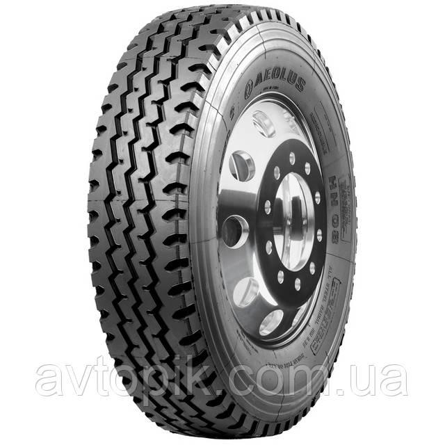 Вантажні шини Aeolus HN08 (універсальна) 9 R20 144/142C 16PR