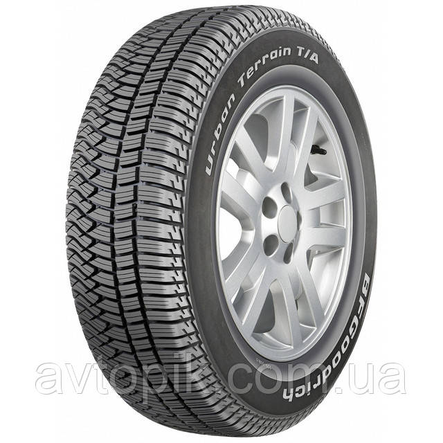 Всесезонные шины BFGoodrich Urban Terrain T/A 225/70 R16 103H