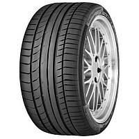 Летние шины Continental ContiSportContact 5P 285/45 ZR21 109Y M0