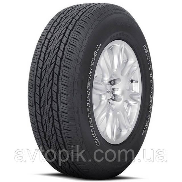 Літні шини Continental ContiCrossContact LX2 275/60 R20 119H XL