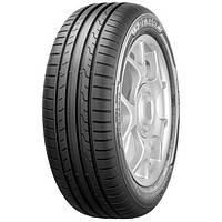 Летние шины Dunlop Sport BluResponse 205/50 R17 89V
