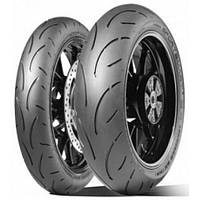 Летние шины Dunlop Sportmax Sportsmart 2 180/55 ZR17 73W