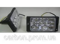 Фары противотуманные светодиодные PL 519 LED ВАЗ 2110