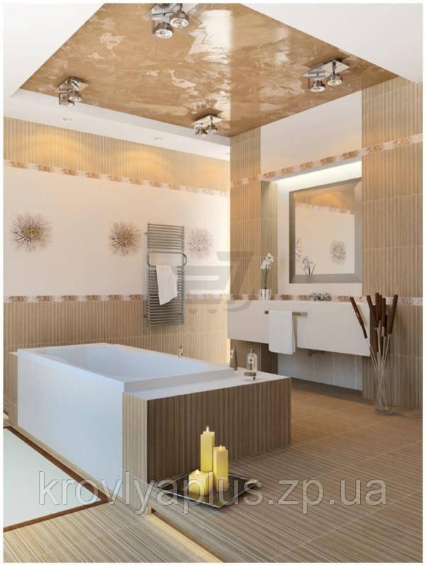 Golden Tile коллекция - Зебрано
