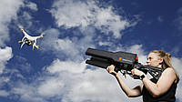 DroneGun - антидроновая пушка от корпорацииDroneshield