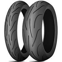 Летние шины Michelin Pilot Power 120/70 ZR17 58W