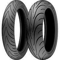 Летние шины Michelin Pilot Street 130/70 R17 62S