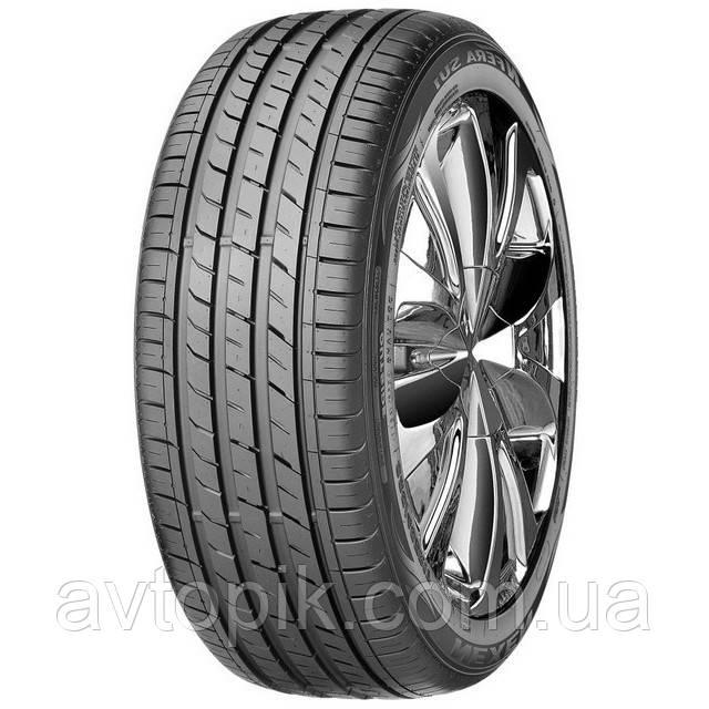 Літні шини Nexen NFera SU1 235/50 ZR17 100W XL