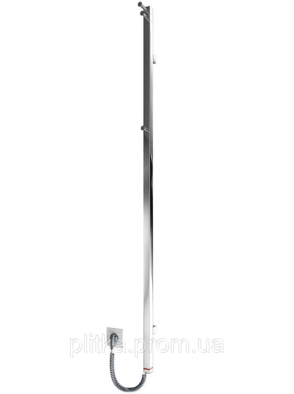 Электрический полотенцесушитель Рей Кубо-I 1500x30