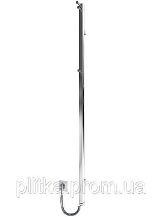 Электрический полотенцесушитель Рей Кубо-I 1500x30, фото 2