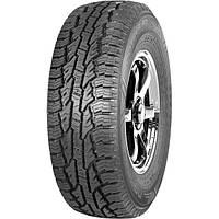 Всесезонные шины Nokian Rotiiva AT Plus 275/70 R17 114/110S
