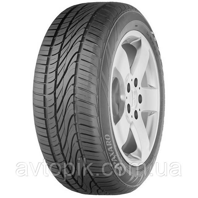 Летние шины Paxaro Summer Performance 195/55 R16 87V
