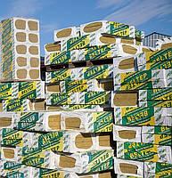 Фасадная вата Белтеп Фасад плотность 110 кг/м3 1000х600х100 мм. , фото 1