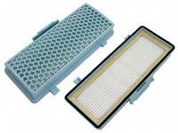 НЕРА12 Фильтр выходной для пылесоса LG XR-404 15 ADQ68101902