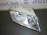 Фара правая Skoda Octavia A-5 04-09 (Шкода Октавия а5), 1Z1941018P