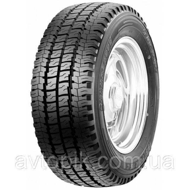 Летние шины Tigar Cargo Speed 225/75 R16C 118/116R
