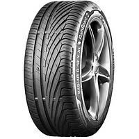Летние шины Uniroyal Rain Sport 3 245/45 ZR17 99Y XL