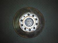 Тормозной диск задний (Хечбек) Skoda Octavia A-5 04-09 (Шкода Октавия а5), 1K0615601L