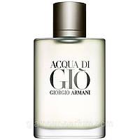 Giorgio Armani Acqua Di Gio pour homme (Джорджио Армани Аква Ди Джио) тестер, 100 мл.